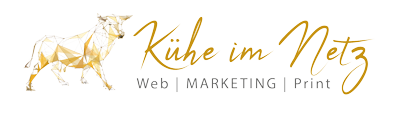 Kühe im Netz | Marketingagentur