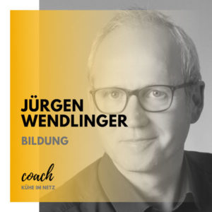 küheimnetz - COACH - Jürgen Wendlinger - Volkshochschule Kaufbeuren e.V.