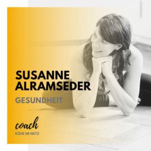 küheimnetz - COACH - Susanne Allramseder - sumotion Gesundheitszentrum