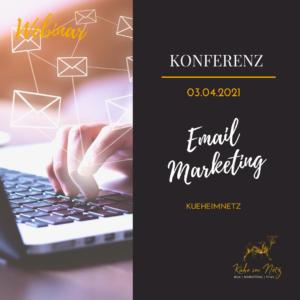 Emailmarketing (AGC) @ ONLINE